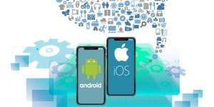 app mobile e sito